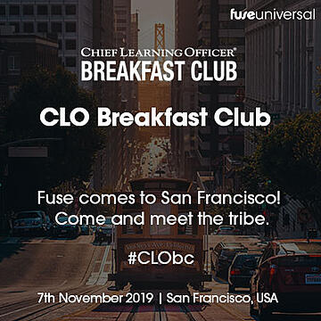 CLO breakfast club